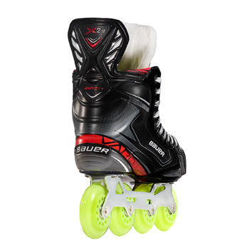 Bauer Vapor X2.9 Roller Hockey Patin Junior (2)